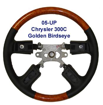 300C SW Golded Birdseye - 350