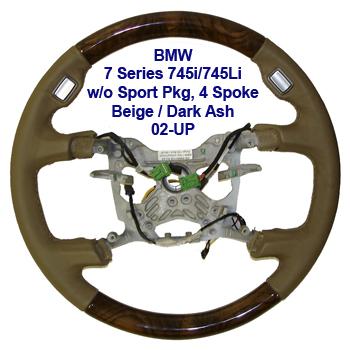 745i 4 spoke beige-darkash burl- 02-up-done