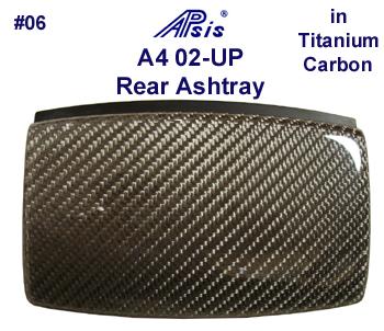 A4 Titanium CF-Rear Ashtray-350x305