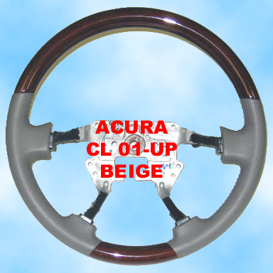 Acura CL 01-UP Beige