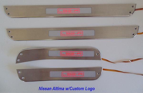 Altima DS w-L32-R