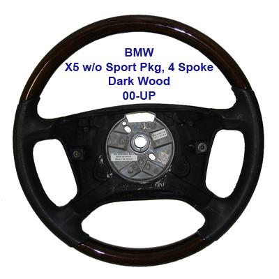 BMW X5-4 Spoke-dark wood-00-06