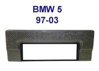 BMW5 97-03 Titanium Carbon-175