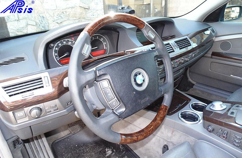 BMW745SWBKDKBURLINSTALL1