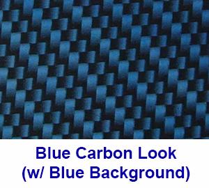 Blue Color CF -1