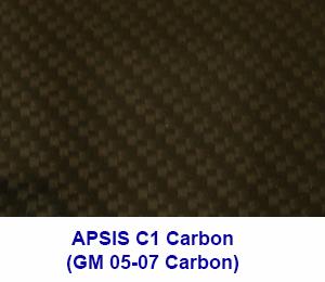 C1 Carbon -1