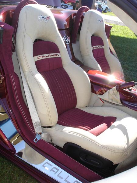 C5 50th anniversary-seat cover-3