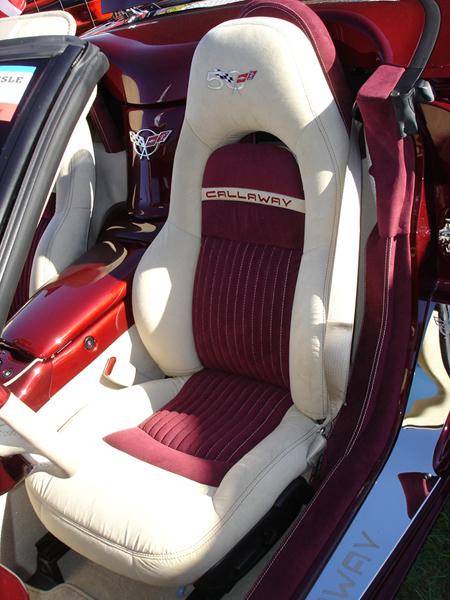 C5 50th anniversary-seat cover-4