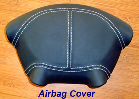 C5 Airbag Cover