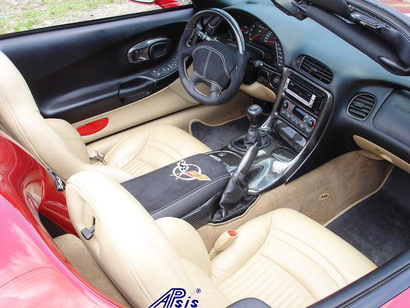 C5 Carbon Interior Package w-SW-from pass side-3