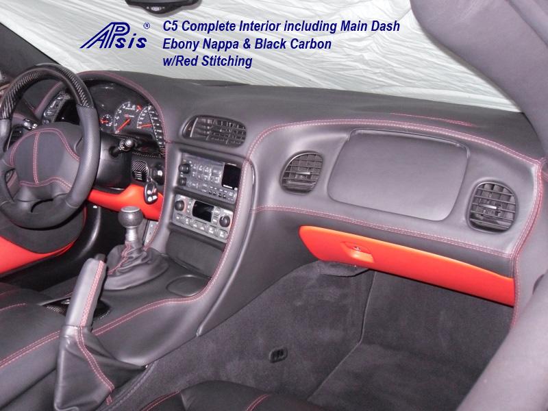 C5 Complete Interior-installed-1