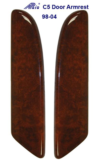 C5 Door Armrest-DF & PF-pair-400
