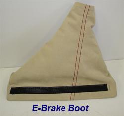 C5 E-Brake Boot