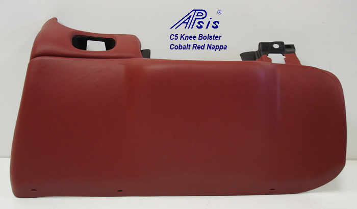 C5 Knee Bolster-cobalt red-2