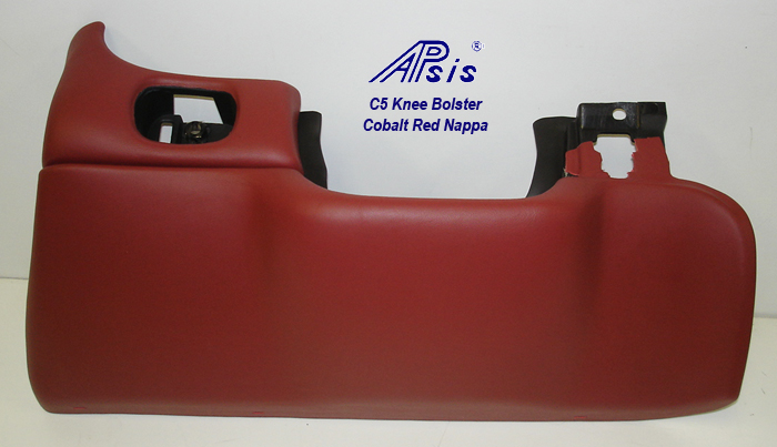 C5 Knee Bolster-cobalt red-3