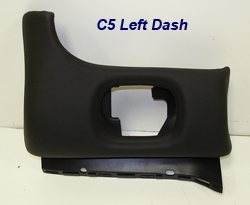 C5 Left Dash-ebony-1 250