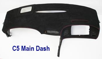C5 Main Dash- 350