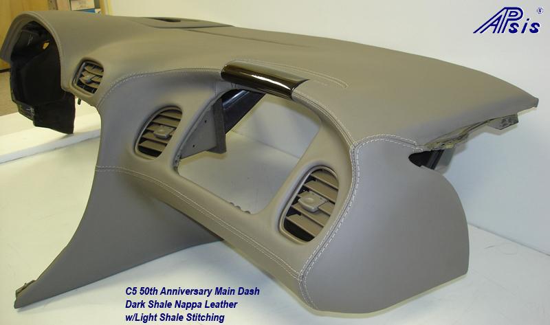 C5 Main Dash-50th anniversary dark shale-full-3