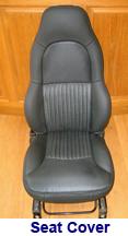 C5 Seat Cover