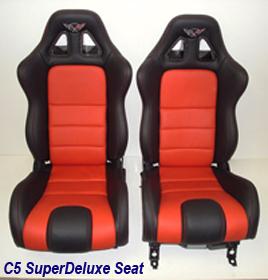 C5 SuperDeluxe Seat icon 280