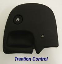 C5 Traction Control w-pass airbag light-ebony-1 220