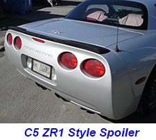 C5 ZR1 Style Spoiler-finished prototype-full-2 225