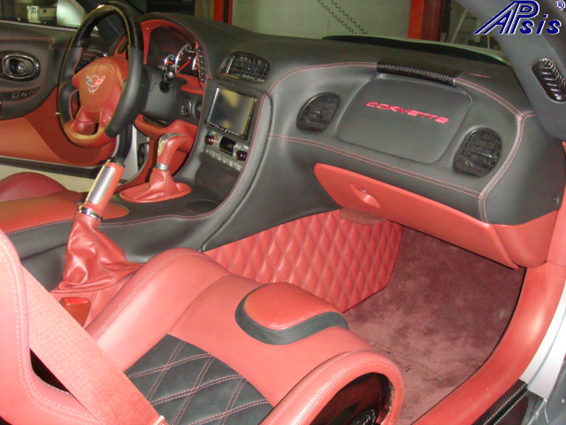 C5 interior picture from manny-2