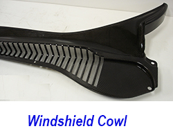 C5WINDSHIELDCOWL250