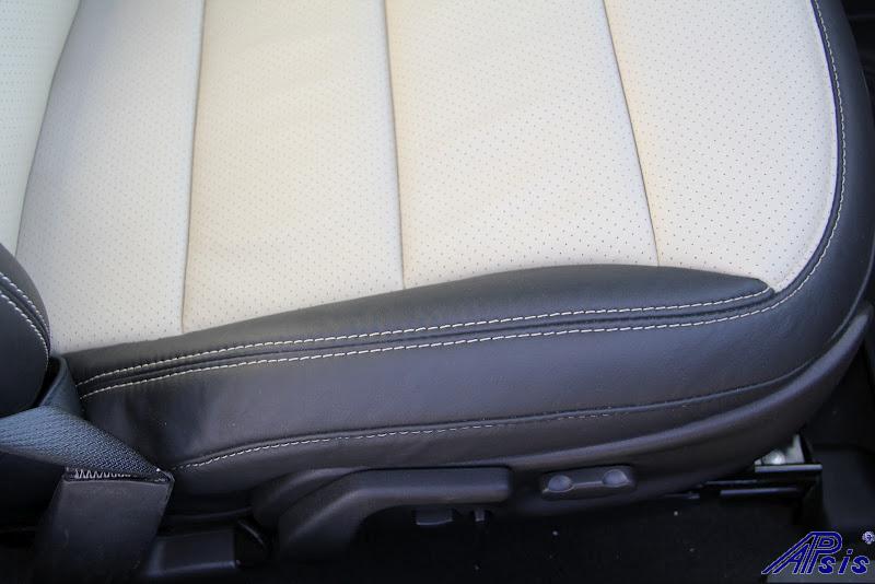 C6 2012 Seat-ebony + perf linen w-linen stitching-installed-10