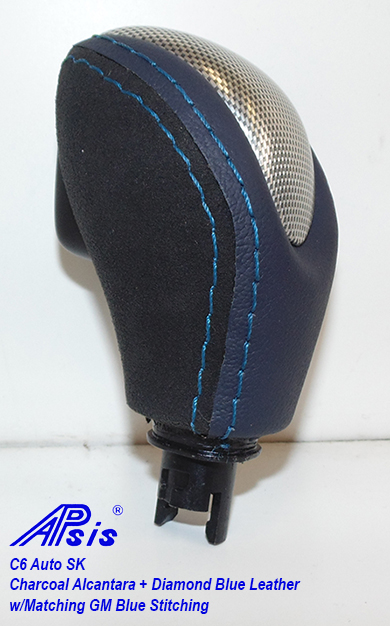 C6 AT SK-CAL+DBL w-gm blue staight stitching-1