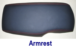 C6 Armrest 250