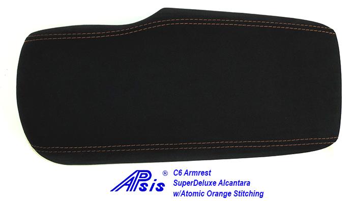 C6 Armrest-SA w-ao stitching-individual-1