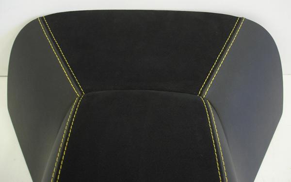 C6 Armrest+Waterfall-SA+EB w-vy stitching-individual-4 close shot