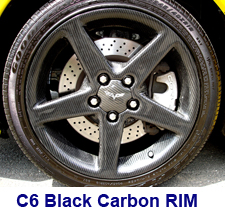 C6 Black CF-RIM-DF-close shot- 225