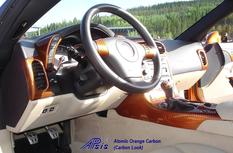 C6 C3CF w-orange background-installed-3