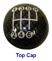 C6 C3Carbon-SK Top Cap-stick-1-done