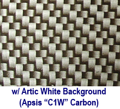 C6 Carbon Look w-Artic White Background 238x178