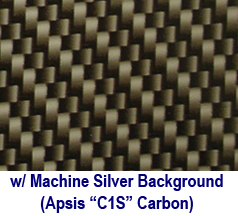 C6 Carbon Look w-Machine Silver Background 238x178