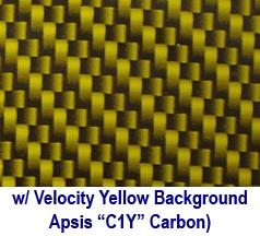 C6 Carbon Look w-Velocity Yellow Background 238x178