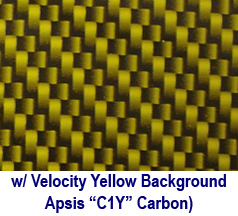 C6 Carbon Look w-Velocity Yellow Background 238x178
