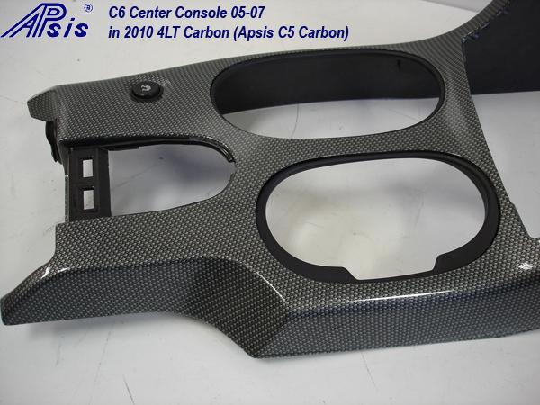 C6 Center Console-C5 carbon-close shot-3-better