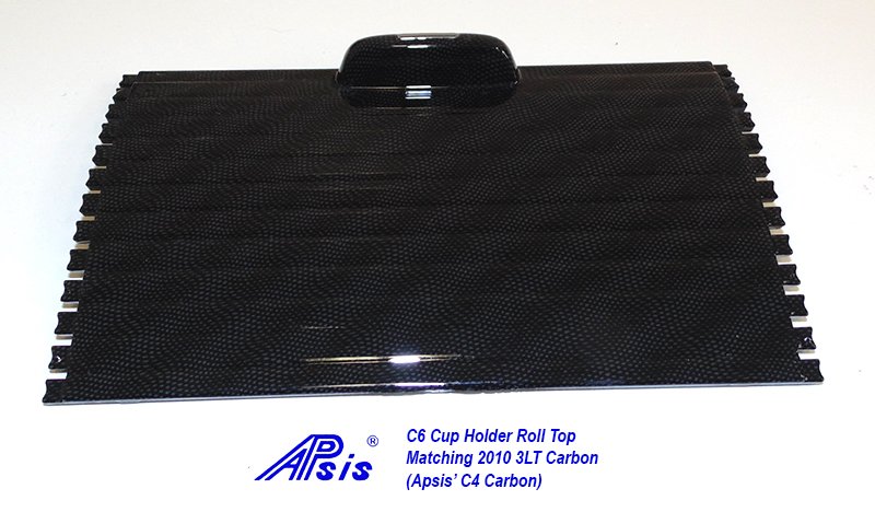 C6 Cup Holder Roll Top-c4 carbon-1
