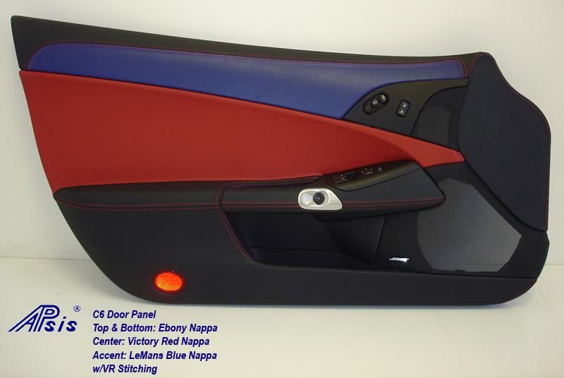 C6 DoorPanel-EB+VR+LMB Insert-driver-1 w-flash