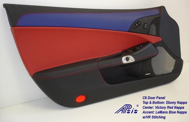 C6 DoorPanel-EB+VR+LMB Insert-driver-2 w-flash