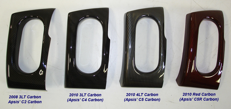 C6 Driver Air Vent-all matching carbon-group-1