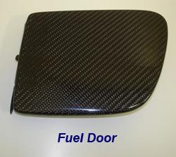 C6 Fuel Door-CF-individual-1 250