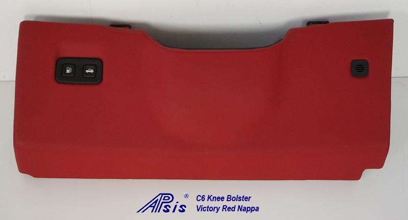 C6 Knee Bolster-VR-1