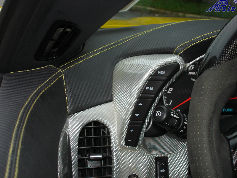 C6 Main Dash-show where door panel meet main dash-driver side-1