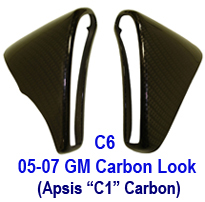 C6 Overlay Carbon-Speedo Corners combo-GM 05-07 carbon-205x174