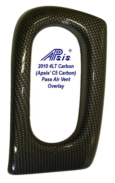C6 Pass Air Vent-C5-1